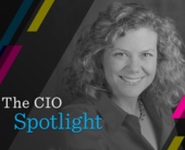 CIO Spotlight: Sharon Mandell, TIBCO Software