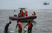 Niyonzima recounts terror of boat disaster
