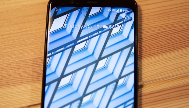 Face unlock on the Pixel 4 just gained an important security feature you need to turn on