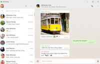 WhatsApp desktop for Windows and Mac arrive