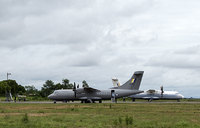 Myanmar's military finds plane wreckage, bodies