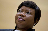 ICC begins search for next prosecutor