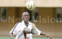 SC Villa legend Hakim Magumba signs out