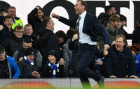 Ferguson's Everton bounce back from derby pain to beat Chelsea