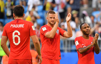 As it happened: England beat Sweden to storm 2018 World Cup semis