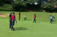 Uganda golfers in high spirits ahead of Victoria Cup in Nairobi