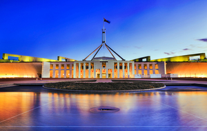 Curbing Big Tech: Can Canberra do it, or should we all be helping?
