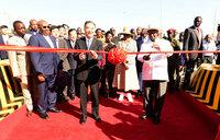 We appreciate the Chinese friendship - Museveni