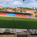 St. Mary's stadium gets artificial turf