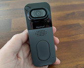 Maximus Answer DualCam Video Doorbell review: That second camera is for keeping an eye on parcels