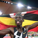 Cheptegei set for Farah test