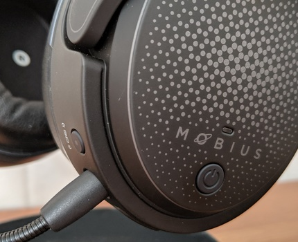 Audeze Mobius review: This gimmick-ridden headset doesn't need the gimmicks to sound great