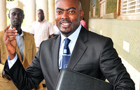 Mukasa Mbidde to head EALA legal sub committee