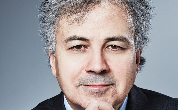Hermes' CEO Saker Nusseibeh warns its time for investors to prepare for market movements