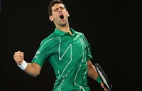 Djokovic virtually ensured year-end top ranking for sixth time