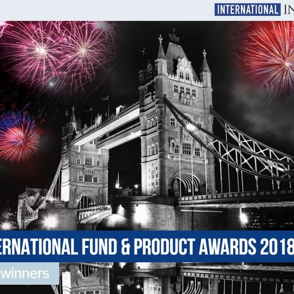 Special report: The International Fund & Product Awards 2018