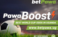 betPawa boosts the odds on all World Cup games