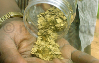 Police warns public against gold scams