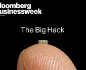 Apple strongly denies Bloomberg's Chinese hacking report, call for retraction