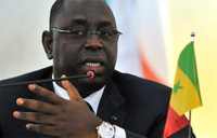 Senegal court confirms ruling coalition parliament vote win