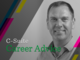 C-suite career advice: Mark Lippett, XMOS