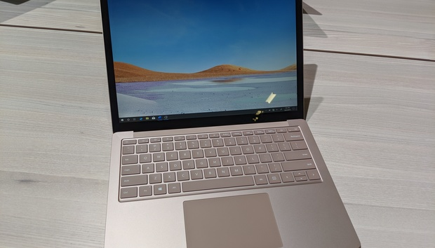Hands on with the Microsoft Surface Laptop 3: Gorgeous reworking, inside and out