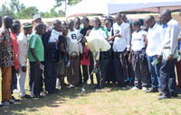 Gateball schools tournament in the offing