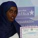 Female journalist gunned down in Somalia