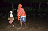 Kasese floods as rivers burst their banks again