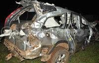 One dead, three injured on Kampala-Masaka highway