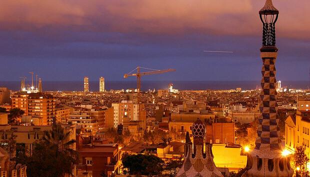barcelona-nixious