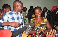 Rukiga elects NRM flag bearers