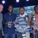 Kisande wins JBG Open at Entebbe Club