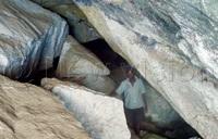 The stolen secrets of Namisindwa's caves