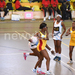 Peace stars as dominant Uganda down Botswana