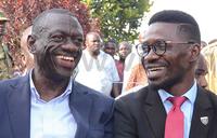 Making sense of Bobi Wine, Besigye formations