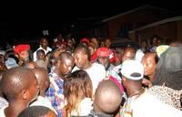 AK47 ''beaten in bar'' before death