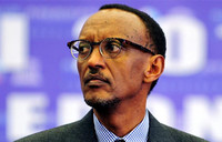 Kagame takes over as president of AU