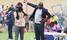 Poor finishing annoys Mike Mutebi