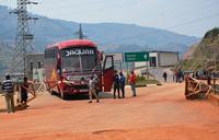 Rwanda border remains closed, residents upbeat