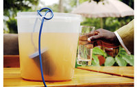 Solutions to safe, pure water for drinking Water Day Supplement