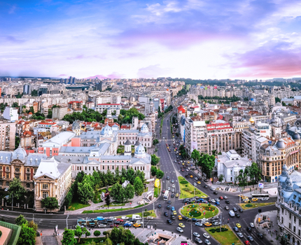 How Romania has become Europe's latest tech hub
