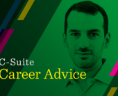 C-suite career advice: Tasso Argyros, ActionIQ