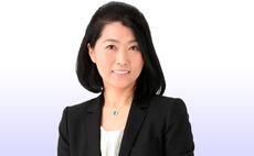 Makiko Hakozaki of Russell Investments