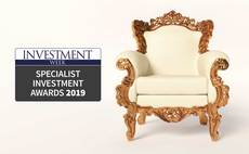 Revealed: The finalists for this year's Specialist Investment Awards