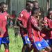Maroons' Mwebaze already has one eye on escaping relegation