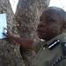 Police blocks FDC Women's Day celebrations
