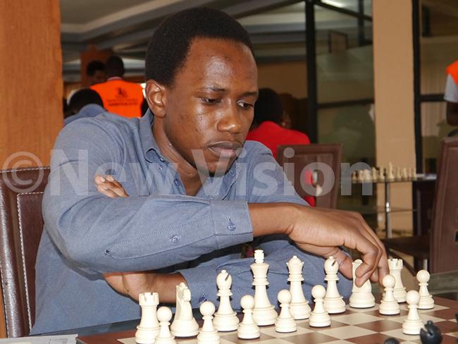 atrick awuma makes a move hoto by avid amunyala