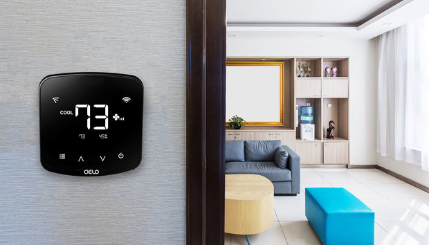 Cielo Breez Plus review: A superb way to make your dumb air conditioner smart