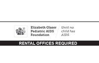 The Elizabeth Glaser Pediatric AIDS Foundation (EGPAF)